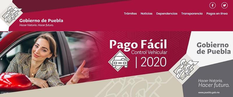 Pago de refrendo 2020